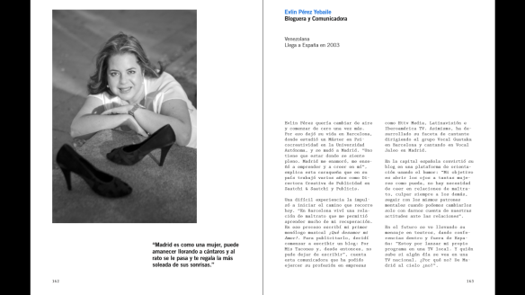 Libro 100 Latinos 2013